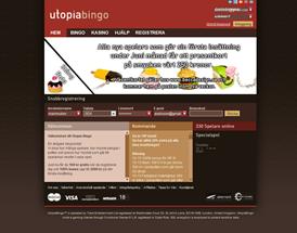 Utopiabingo