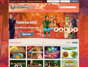 Bugs Party Bingo - Spela bingo gratis på nätet